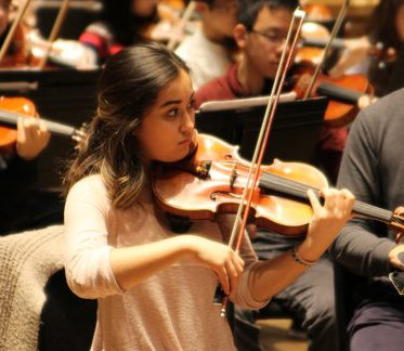 PYSO Musicians to solo with the Pittsburgh Civic Orchestra