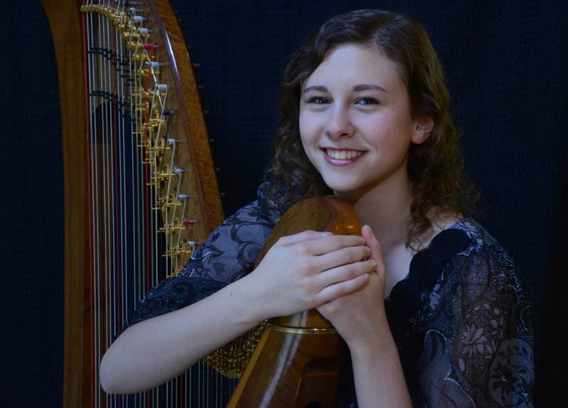 PYSO Harpists selected for AHS 23rd National Competition