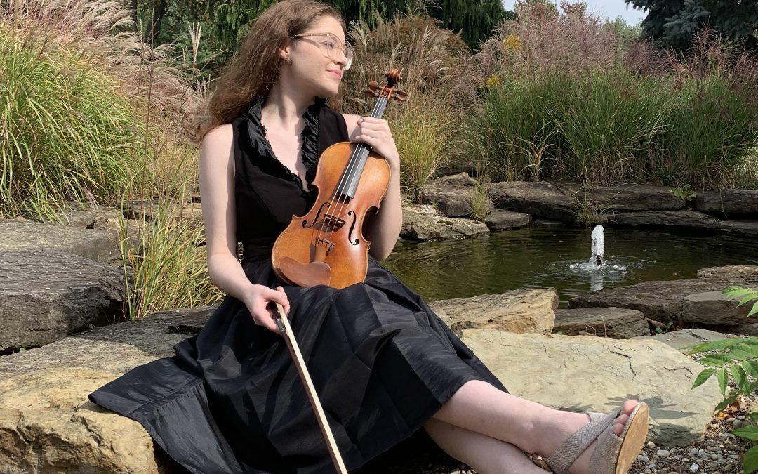 High Notes: Riley Fichtenmayer