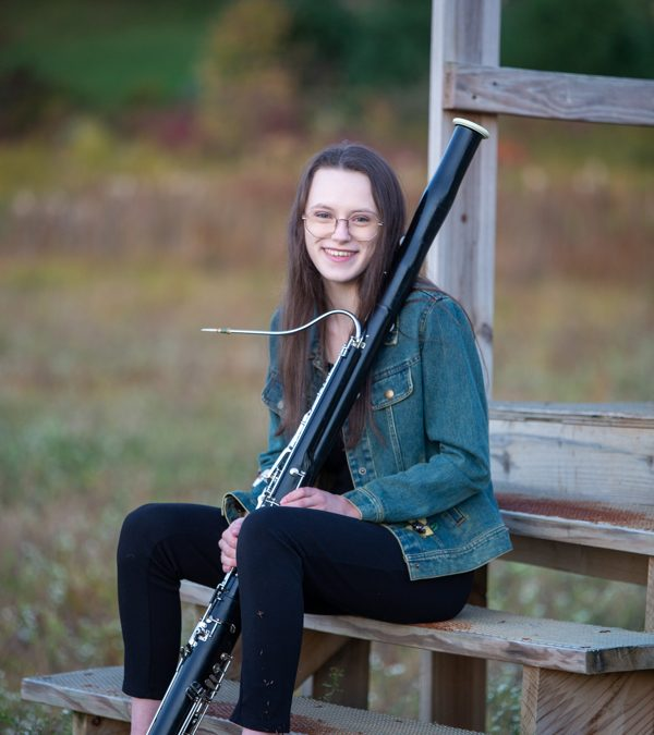 High Notes: Lizzie Slyves